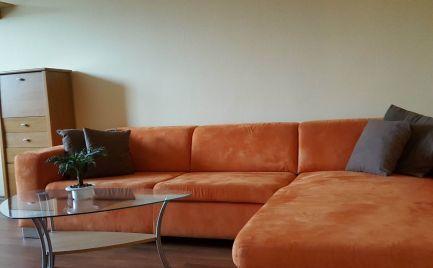 Veľkometrážny 2 izbový byt  na predaj / 67 m2/ - Nitra - Klokočina