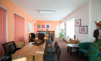 Obchodné / Kancelárske priestory v centre mesta Liptovský Mikuláš
