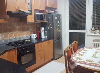 MAXFIN REAL na predaj veľký  3 izb. byt 78m2  + loggia   na Murániho ul v Nitre