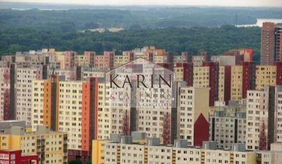 Hľadám 2 izbový byt pre konkrétnych klientov v Bratislave