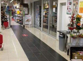 Prenajmeme obchodný priestor - supermarket- Dargovských hrdinov