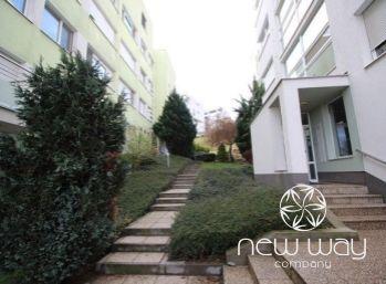 PREDANE - BA - 3, Tupého, slnečný, 2 izbový byt, 62 m2 + terasa 7,92 m2