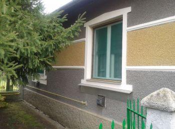 Predáme rodinný dom - Maďarsko - Izsófalva