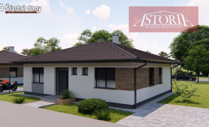 Rodinný dom na predaj - Kláštor pod Znievom