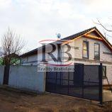 Dom na predaj v Jarovciach ihneď k nasťahovaniu