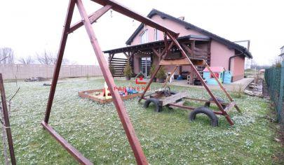 Novostavba  rodinného domu, predaj, Košice-Barca