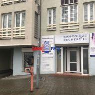 Obchodný priestor, Zámocká ulica, 78 m2