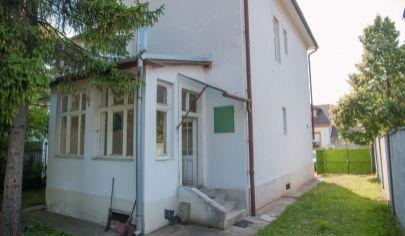 Dom vhodný aj na podnikanie, centrum Sp. Nová Ves