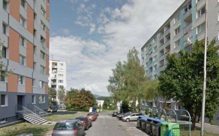 Predaj  zrekonštruovaného 2 izbového bytu v Nitre časť  Klokočina