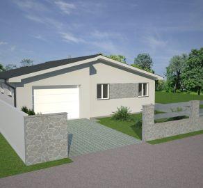 StarBrokers - NOVOSTAVBA nízkoenergetického (certifikát A1) rodinného domu v ŠTANDARDE