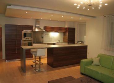 Krásny a priestranný 2-izb byt s klimatizáciou v novostavbe, Na Križovatkách, Ružinov