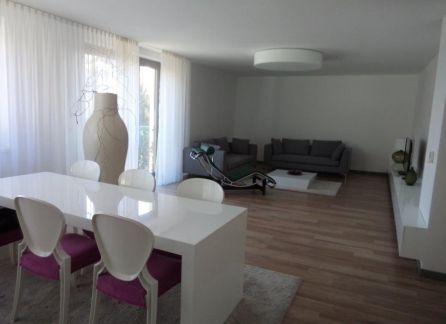 StarBrokers – Prenájom – krásne zariadený 3-izbový byt v novostavbe na Palisádoch / Vermietung - wunderschön eingerichtete 3-Zimmer-Wohnung in  Palisády (Altstadt)