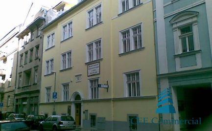 Kancelársky priestor na prenájom, Grosslingova ul., 100 m2