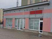 Priestory na Šenkvickej v Pezinku vhodne na Bufet,Reštauraciu s vl.Parkoviskom