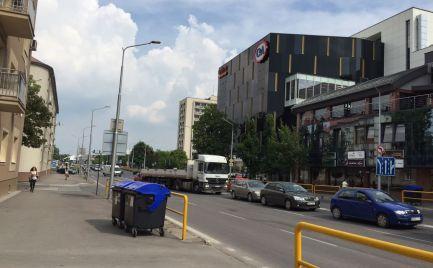 Prenajmem kancelársky priestor - sídlo firmy v centre mesta Nitra, OC Mlyny.