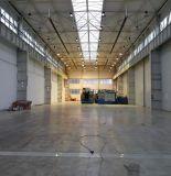 Prenájom, výrobné a skladové priestory v kompletne zrekonštruovanej hale v Považskej Bystrici.