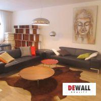 3 izbový byt, Bratislava-Nové Mesto, 106 m², Novostavba
