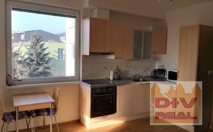 2-izbový byt na prenájom, Ba III, Kramáre, Stromová ulica, novostavba Olive