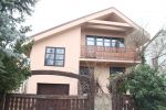 Na predaj 5izbový rodinný dom s vinnou pivnicou - Čunovo