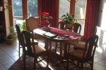 Predaj: 3- izbový RD s krásnou veľkou záhradou v obci Veľké Dvorníky, garáž, vedlajšia stavba. Cena 94 990 €