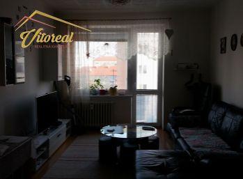 2 izbový byt priamo v Trebišove pri Kauflande