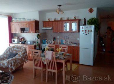Predám exkluzívny 3 izbový byt v novostavbe na Podunajskej ul.-Bratislava