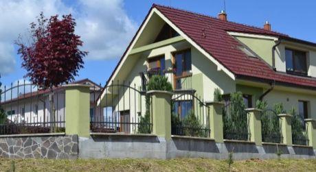 Predaj rodinného domu v lukratívnej časti Zvolena
