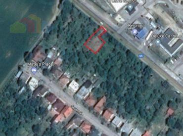 Na predaj stavebný pozemok o výmere 691 m2 pre výstavbu RD - Nové Mesto n/V