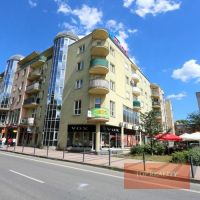 Obchodné, Galanta, 51 m², Novostavba