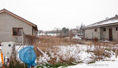 Tím APEX reality Vám ponúka stavebný pozemok 887 metrov2 pre RD v obci Zavar