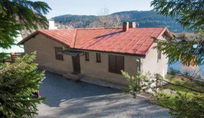 ZNÍŽENÁ CENA! Chata - turistická ubytovňa Dedinky, Slovenský raj