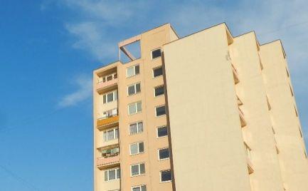 Trojizbový byt, Žiar nad Hronom, ETAPA, 75 m2, nová rekonštrukcia