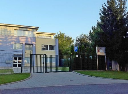 Nadštandardné kancelárske priestory, 30m2, parkovanie zdarma, Ružinov