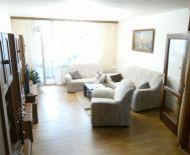Predaj, veľký 4 izbový byt s balkónom v novostavbe, Zvolen - Západ