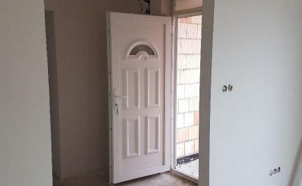 4-izbový rodinnjý dom s vlastným parkovaním - novostavba
