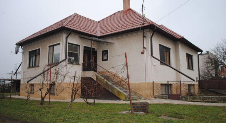 Predaj rodinného domu v obci Hronovce