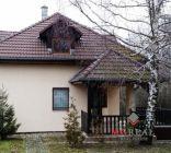 Na predaj 4i rodinný dom Prašice - Duchonka