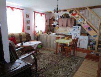 Ponúkam na predaj rodinný dom na Budiši, okres Turčianske Teplice
