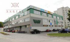 PRENÁJOM - kancelárske priestory pre podnikanie v komplexe AB HLINY, PB