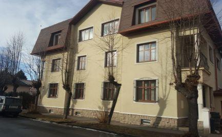 Kancelárske priestory na prenájom v polyfunkčnom dome na Hviezdoslavovej ulici