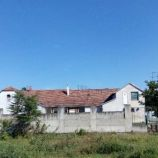 Starší rodinný dom na polosamote, Čenkovce