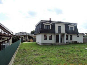 Predáme nedokončený dom - Košice - okolie - Vajkovce
