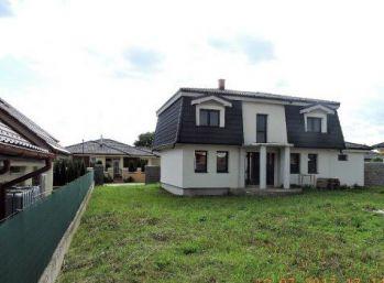 Predáme nedokončený dom - Košice - okolie - Vajkovce - Slnečná stráň