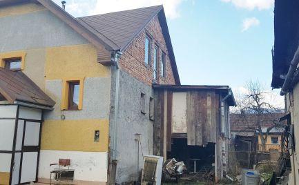 Rodinný dom 120 m2  v lokalite Martin - Ľadoveň