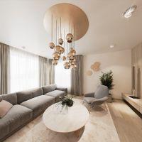 3 izbový byt, Ružomberok, 76 m², Novostavba