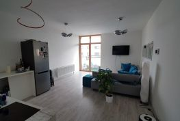 REZERVOVANÝ!!!3 - izbový byt 85m2 v komplexe Europalace, Žilina-Vlčince