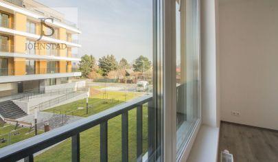 Svetlé a teplé bývanie v kvalitnej novostavbe