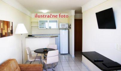 Nitra, 1 izb.byt, kompletná rekonštrukcia