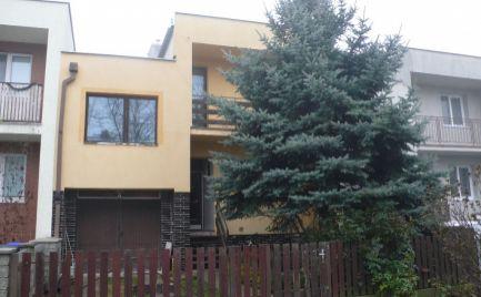 Izby v rodinnom dome na prenájom