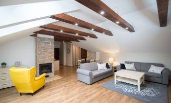 Luxusný apartmán v lyžiarskom stredisku Malino Brdo - Hrabovo